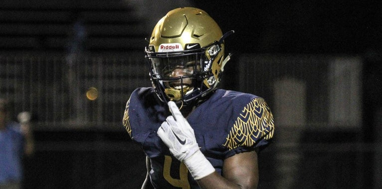 Four-star CB Jaden Davis joins NewWave19 for strong DB class.
