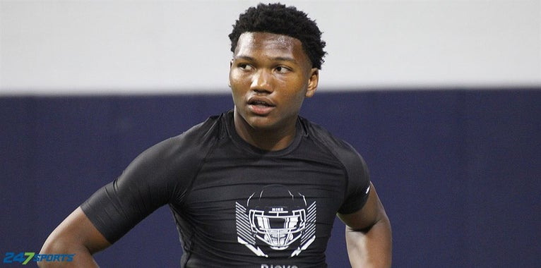 Five-star 2020 CB Elias Ricks previews U-M BBQ Visit