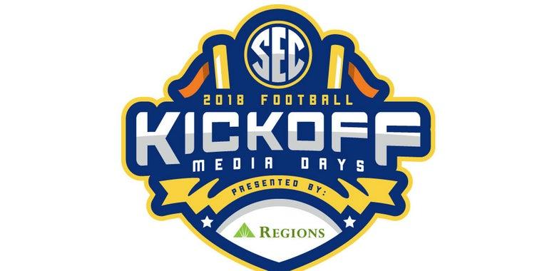 JC and Morgan Podcast- SEC Media Days takeaways Part 1
