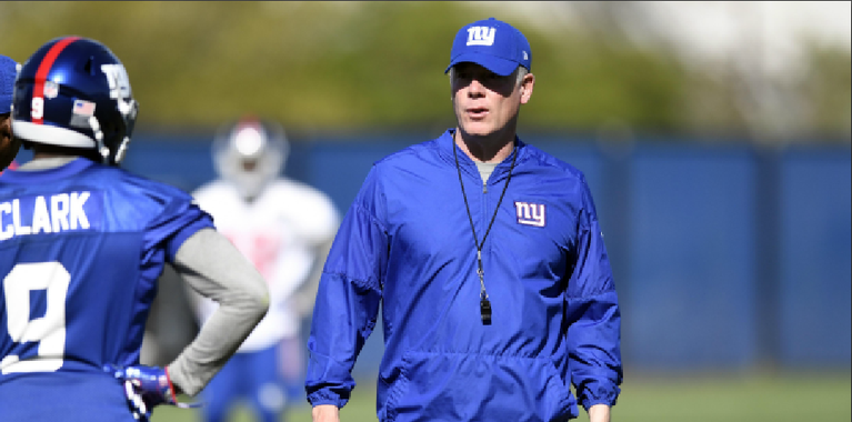 Shurmur and Bettcher are named among the best play-calling duos