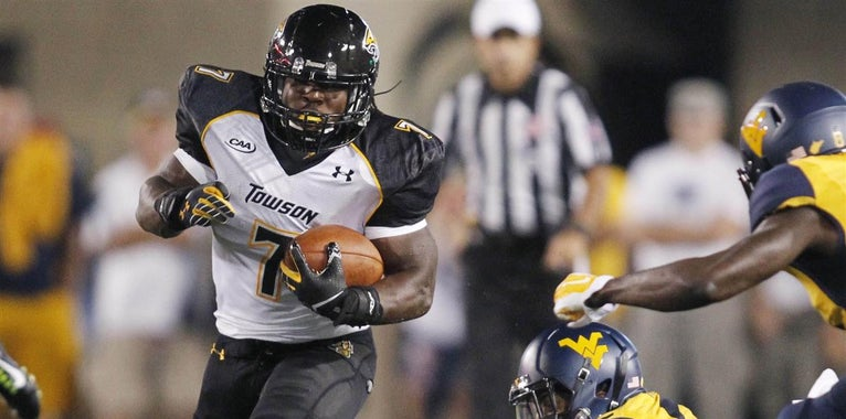 Know Your Foe: Towson Tigers