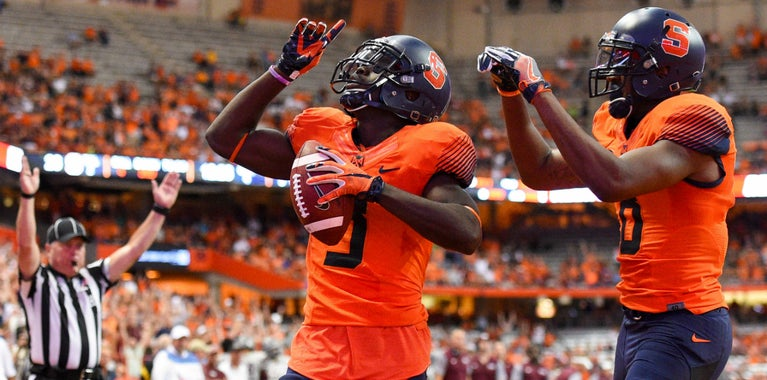 Positives & Negatives: Syracuse vs Colgate