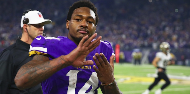 Vikings free agents fully listed for the 2019 offseason