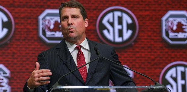 Additions, adjustments highlight change in Muschamp's secondary