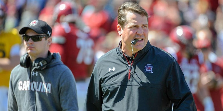 A big Friday on the recruiting trail