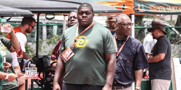 The Scoop: Busy recruiting weekend for LSU targets