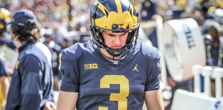 Michigan's top 25 most important players — No. 23 Brad Robbins