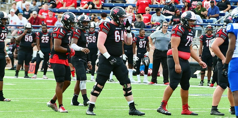 Friday Night Lights: Texas Tech Commit Playoff Results