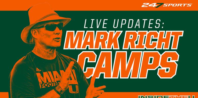 Live Updates: Saturday & Sunday at Miami's 7-on-7 Tournament