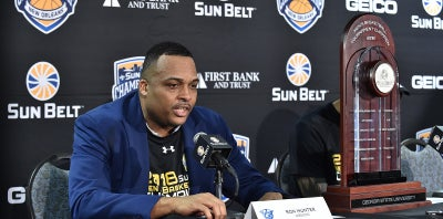 Sun Belt Releases 2018-19 Basketball Schedule