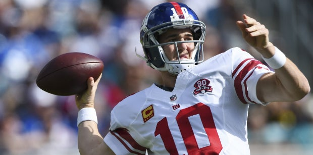 TBT: Eli Manning comes back for more, Giants defeat 49ers (2011)