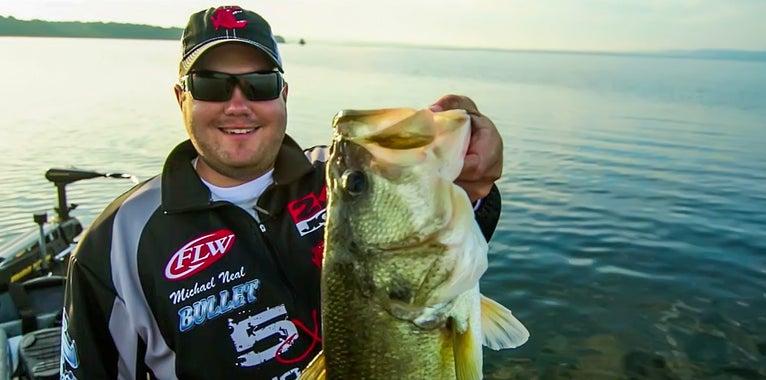 Tips for Carolina Rigging Big Bass