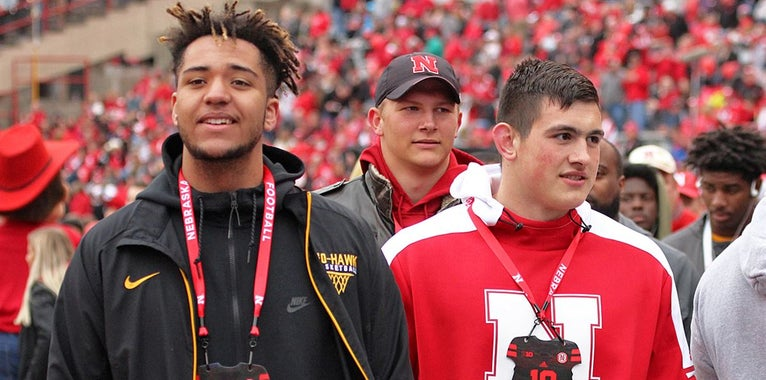 Breakdown: Nebraska gets high-upside DL Mosai Newsom