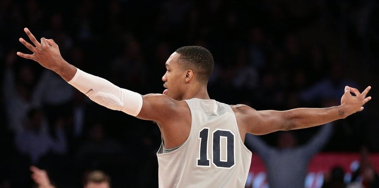 Pelicans select Carr with 51st pick in 2018 NBA Draft