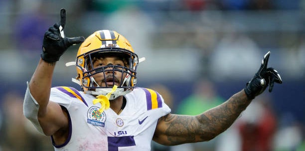 Get to know LSU's running backs for 2018