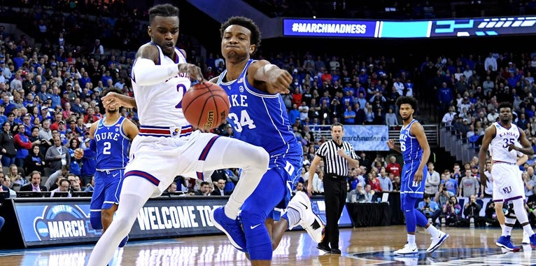 Duke fiasco shows why potential Lagerald Vick return is tricky