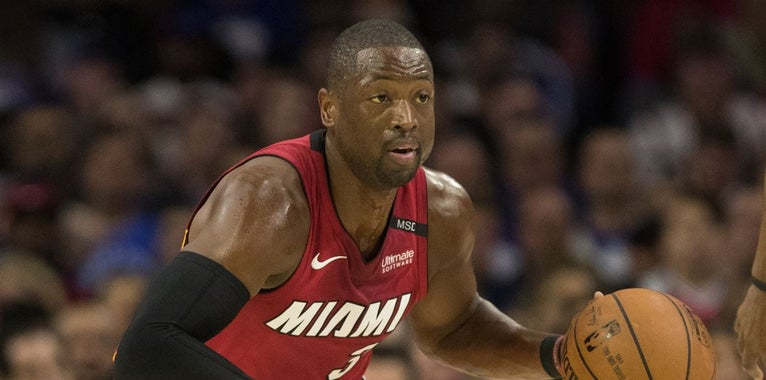 Wade plans to focus on basketball future following China trip