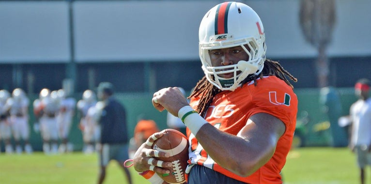 Richt Pleased With Offense in Final Scrimmage