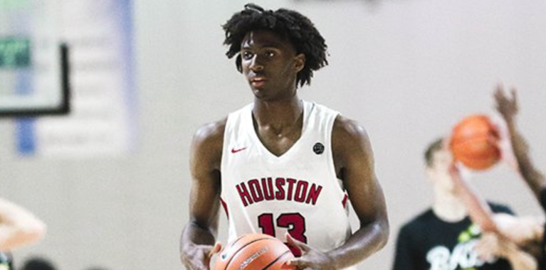 Tyrese Maxey named Nike EYBL Defensive Player of the Year