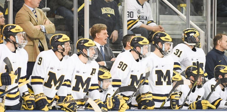 Michigan hockey officially releases 2018-19 schedule
