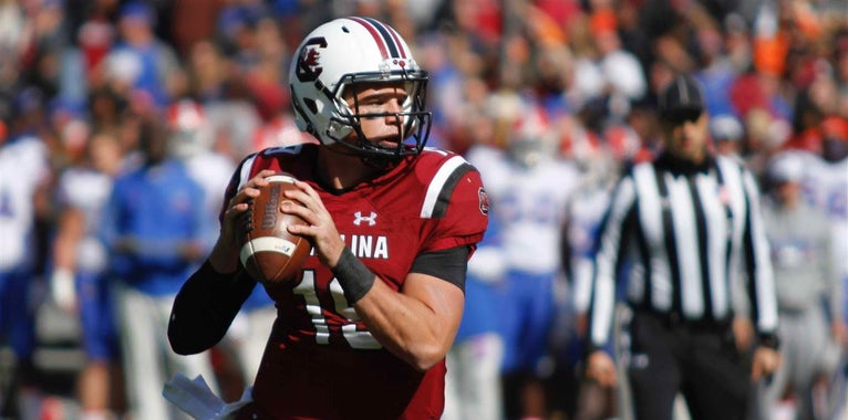 Predicting South Carolina's 2018 season game by game