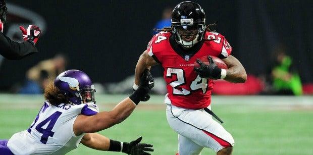 Atlanta Falcons Madden 19 Rankings