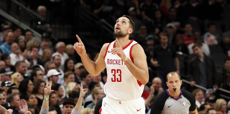 Rockets and Kings discuss Ryan Anderson trade