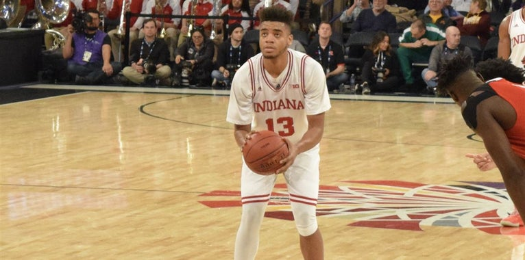 What can Indiana build off of next season?