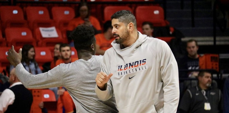 Piper: Illini widening 2018 net with new East Coast offers