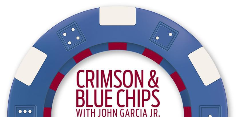Crimson and Blue Chips: July 12, 2018