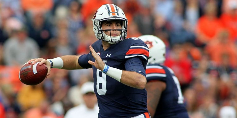The 10 Best: Auburn's top five returners on both sides of ball