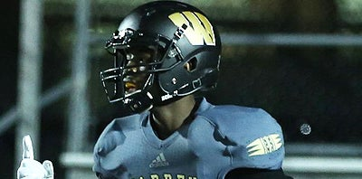 Purdue pushing for more top football targets