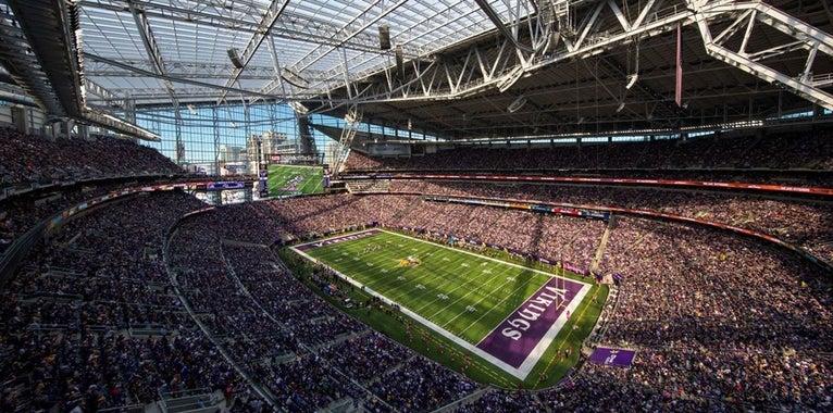 Vikings single-game tickets go on sale next week