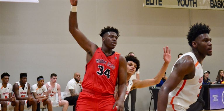 2019 post player Jitoboh 'very impressed' by Louisville visit