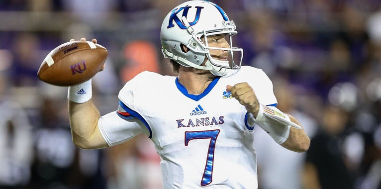 Big 12 Media Day: David Beaty hoping for quick QB competition