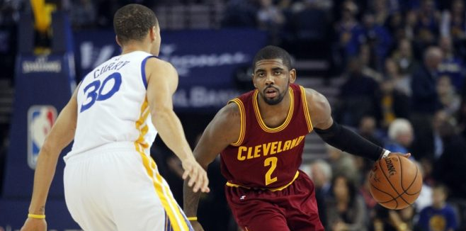 Every NBA team's best trade proposal for Kyrie Irving
