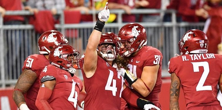 WSU spring preview: Inside LB will be battle royale