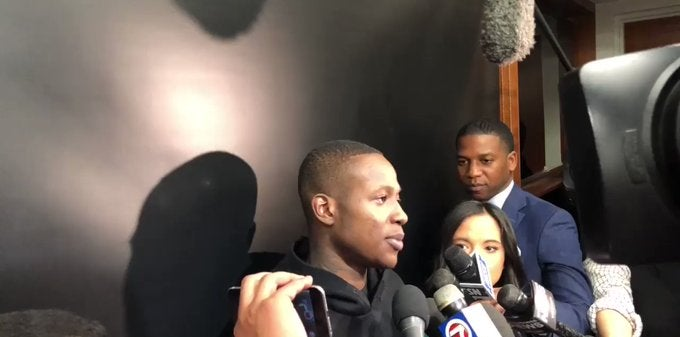 Celtics players react to Game 5 win vs. Bucks