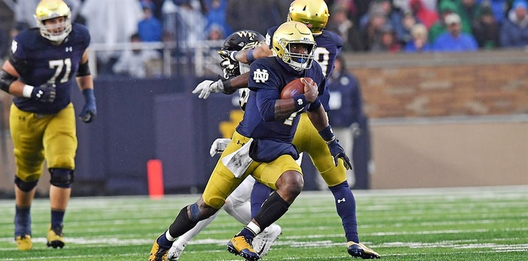 Notre Dame: Better? Worse? Why?