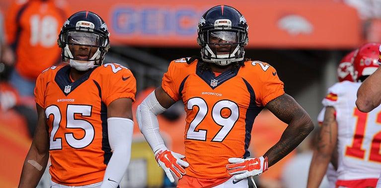 State of the Broncos: CBs | Is Denver still 'elite'?