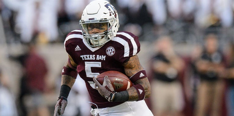 2018 Preseason All-SEC teams: Several Aggies make the cut