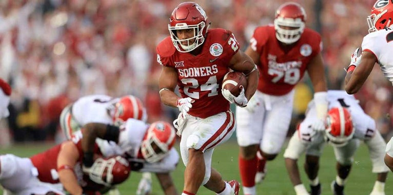 Lincoln Riley Says Balance in OU's Offense Key to Success