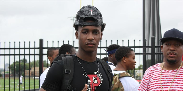 Thursday VIP Recruiting Notes: Latest on top targets