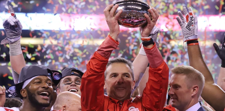5 Things To Give A Darn About At B1G Media Days