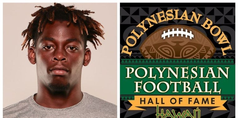 Black Set To Become First Mississippian To Play In Poly Bowl
