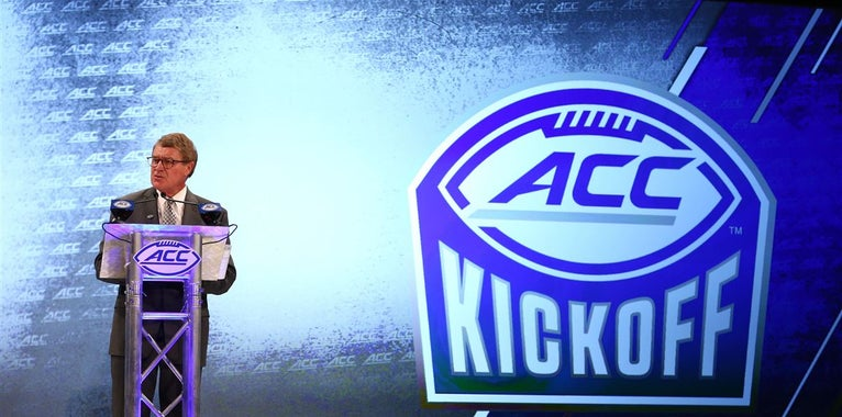 ACC to implement new rule changes in 2018