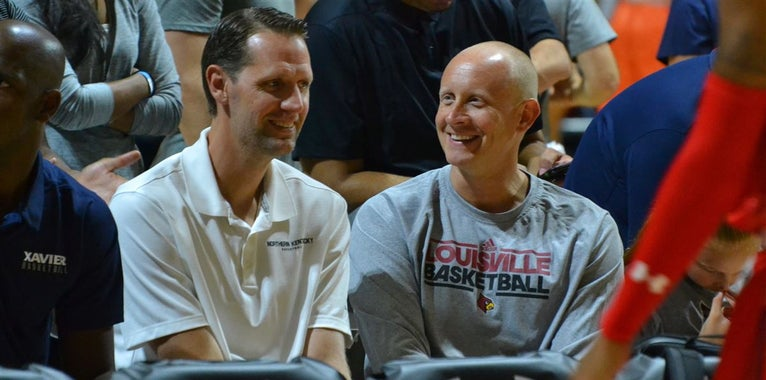 What we learned about Louisville Basketball Recruiting last week