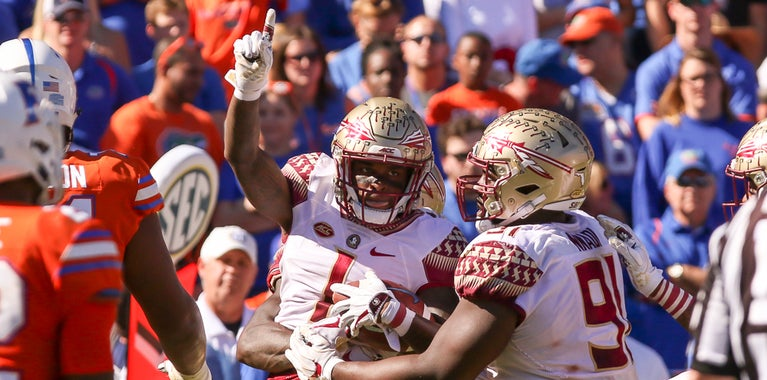 FSU places two on Athlon's Preseason All-American Team