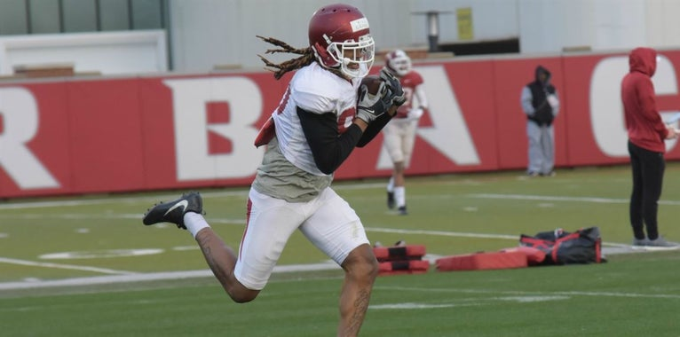 Bacon Bits: Thoughts and Observations from Saturday's Scrimmage