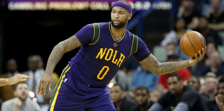 Barnes thinks Lakers made mistake not signing Cousins